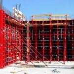 Опалубка для строительства дома: классификация и особенности